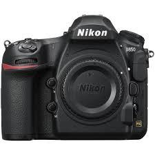 Nikon D cuerpo