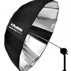 Profoto Umbrella Deep silverl cm