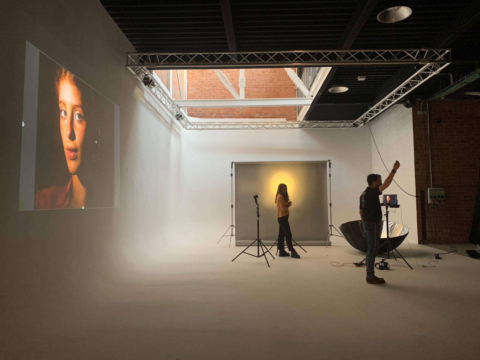 STUDIO  The Rain Studio Alquiler Estudios