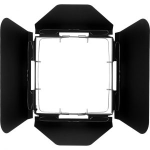 profoto barndoor for zoom reflector
