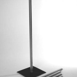 Barras verticales multi uso
