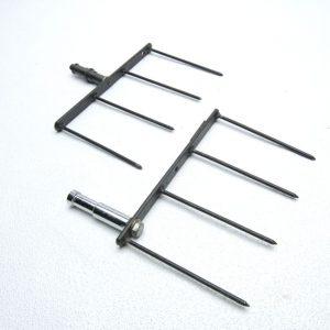 soporte reflectotes porex pequeños